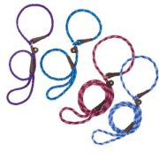 Mendota Dog Soft Slip Leads