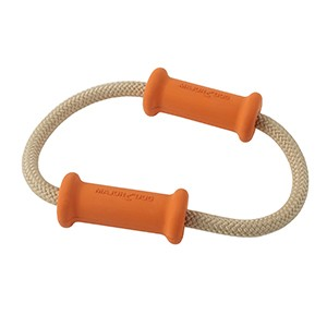 Scuffle Dummy Dog Toy