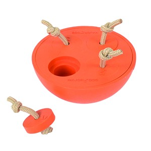 Teeter Totter Dog Puzzle Toy