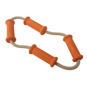 Tussle Dummy Dog Toy