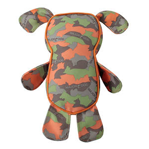 Major Dog Waldi Dog Toy