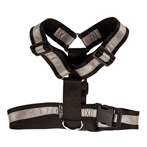 Mendota Reflective Dog Training Harness