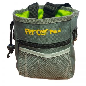 Dog Treat Training Bag