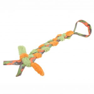 Braid Tug Toy