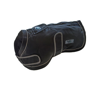Huskimo Drover Dog Coat