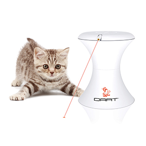 Frolicat Dart Laser Pet Toy