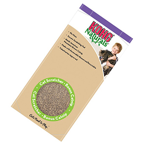 KONG Naturals Cat Scratchers
