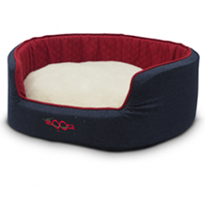 Snooza Indoor Woolly Buddy Bed