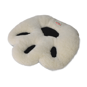 Snooza Paw Pad Pet Pillow