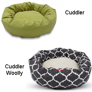 Snooza Cuddler Indoor Pet Bed