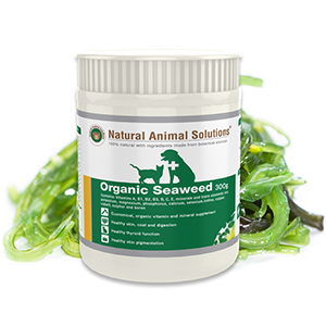Natural Animal Solutions Organic Seaweed