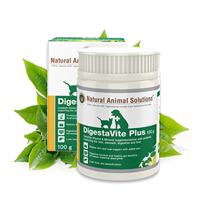 DigestaVite Plus Pet Dietary Supplement