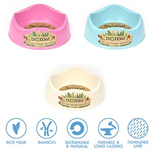 Beco Eco Dog Bowl