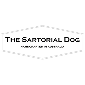 The Sartorial Dog Pet Accessories