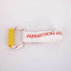 Aussie Dog Tughathong Tug Toy